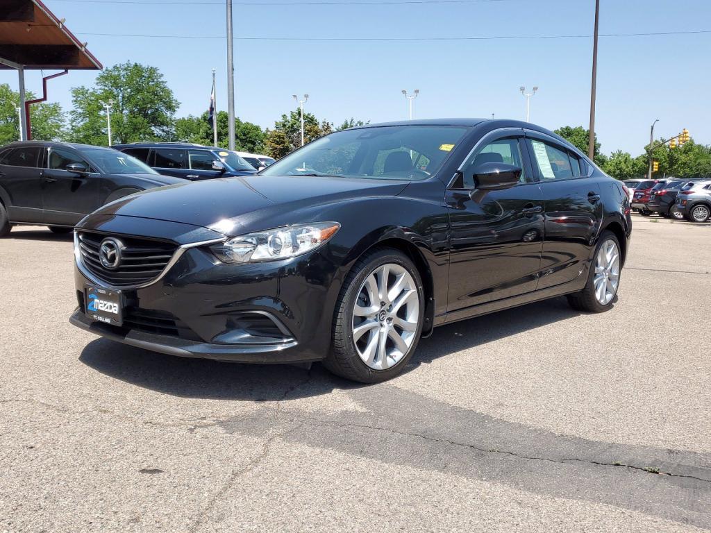 Mazda Mazda6 Under 500 Dollars Down