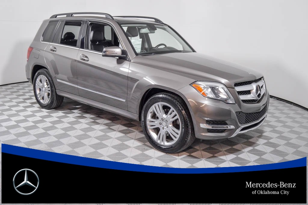 New and used crossover for sale in oklahoma city ok the for Mercedes benz of okc