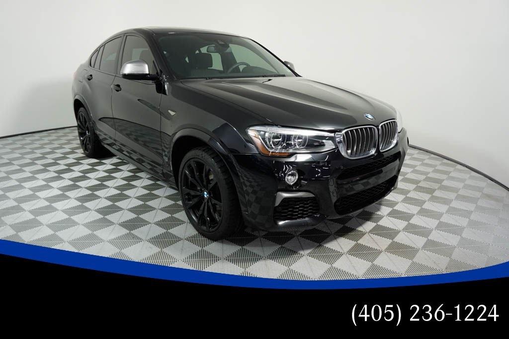 2018 BMW X4 Series