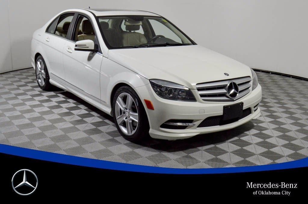 New and used sedan for sale in oklahoma city ok the car for Mercedes benz of oklahoma
