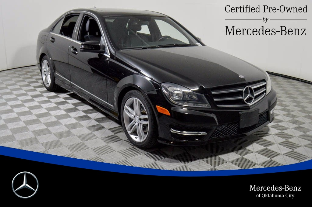 New and used mercedes benz c for sale in oklahoma city ok for Mercedes benz okc