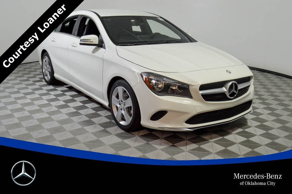 Mercedes benz cla class for sale in oklahoma city ok for Mercedes benz of oklahoma city