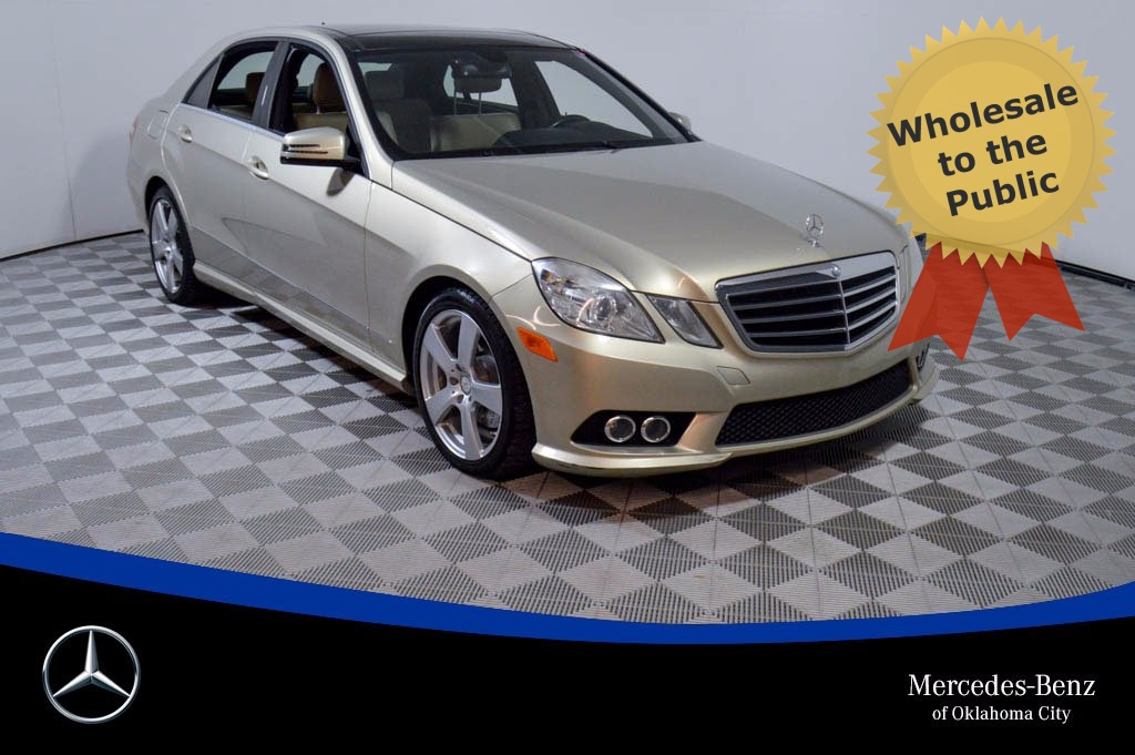New and used midsize cars for sale in oklahoma city ok for Mercedes benz of okc
