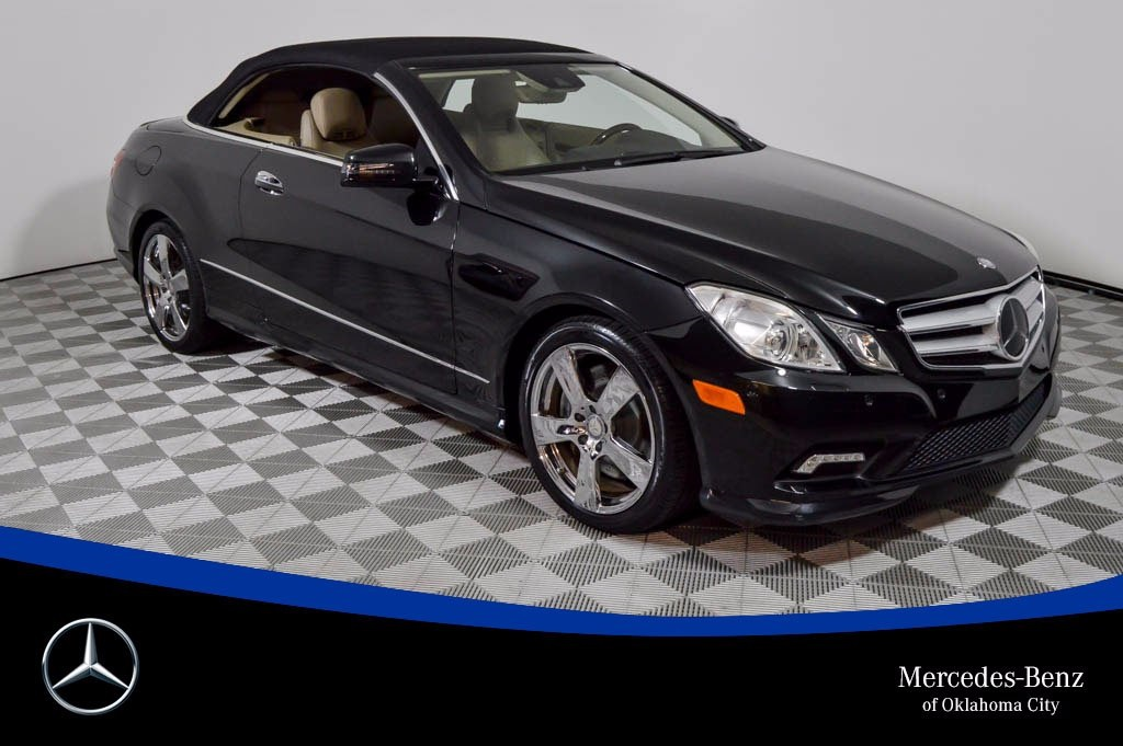 New and used convertible for sale in oklahoma city ok for Mercedes benz of oklahoma