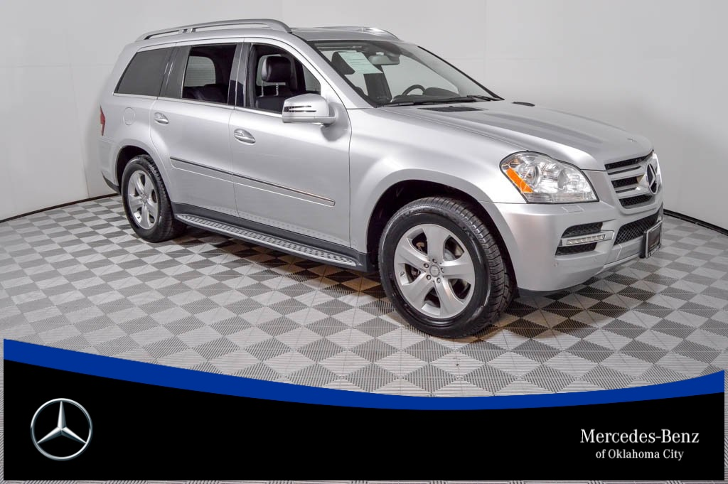 New and used suvs for sale in oklahoma city ok the car for Mercedes benz okc