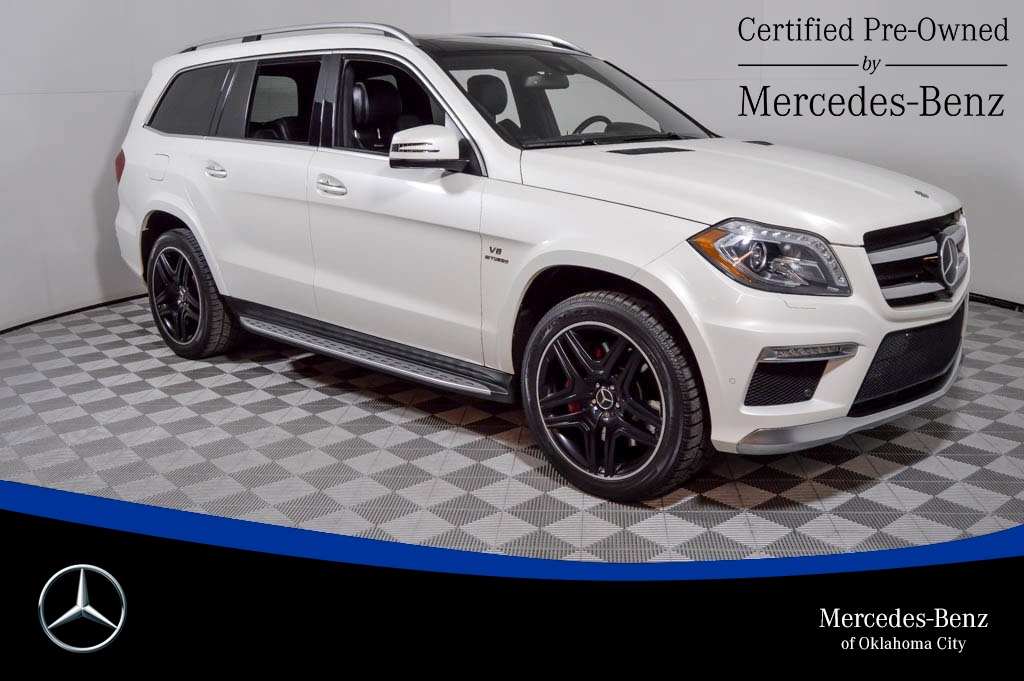New and used mercedes benz gl class for sale in oklahoma for Oklahoma city mercedes benz