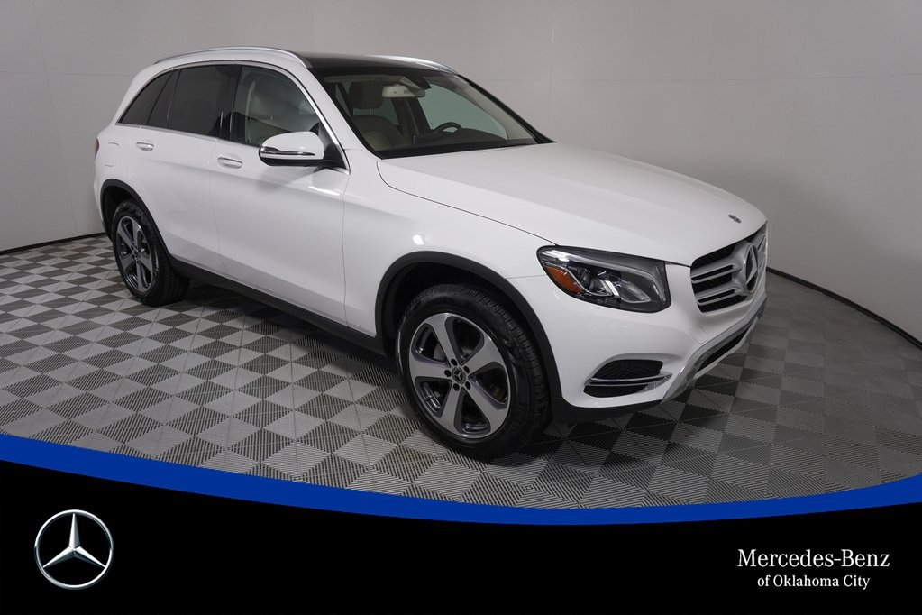 Pre Owned Mercedes-Benz GLC Under $500 Down