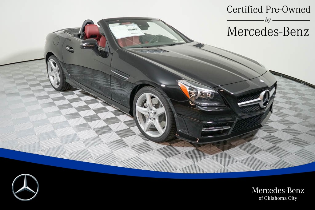 New and used mercedes benz slk for sale u s news for New mercedes benz slk