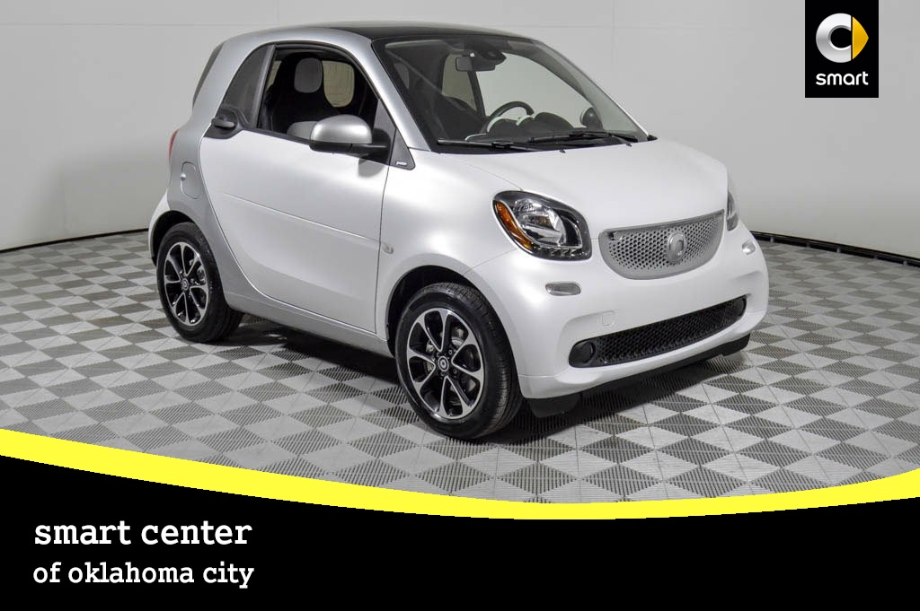 New and used smart for sale in oklahoma city ok the car for Mercedes benz of oklahoma