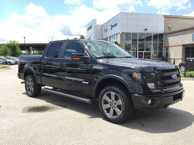 2018 Ford Ranger Scranton >> 50 Best Used Ford F 150 For Sale Savings From 3 499
