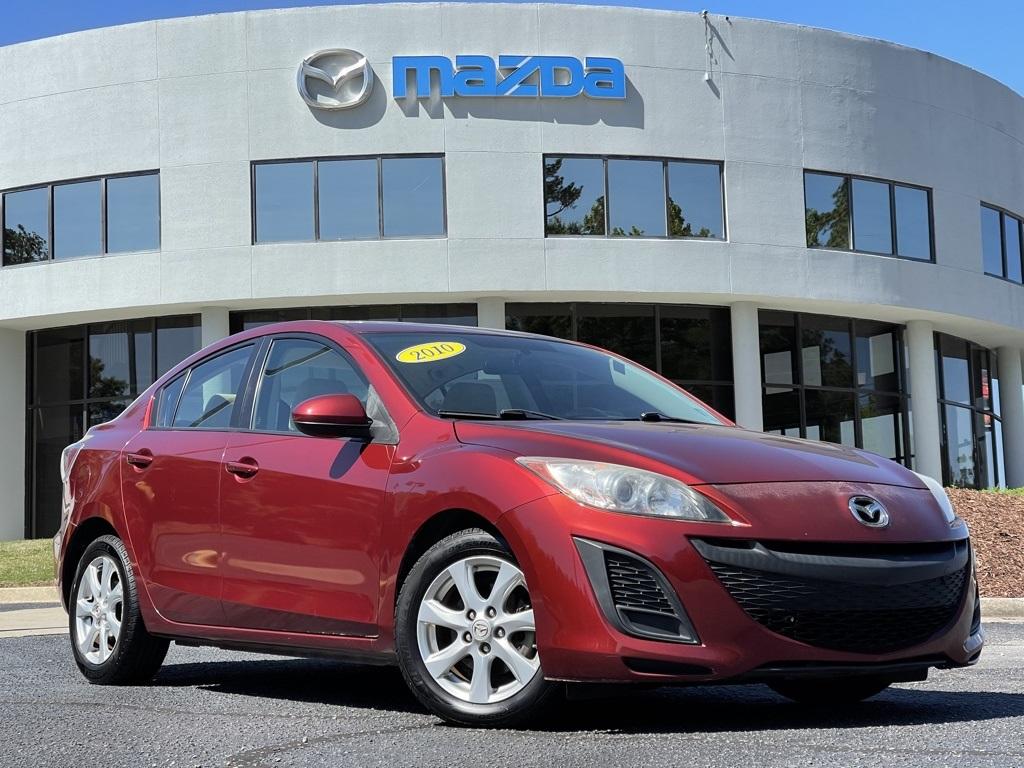 2010 Mazda Mazda3 Touring photo