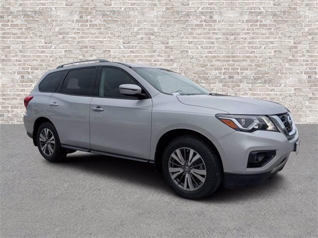 Nissan Pathfinder Under 500 Dollars Down
