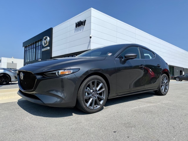 2021 Mazda Mazda3 Hatchback