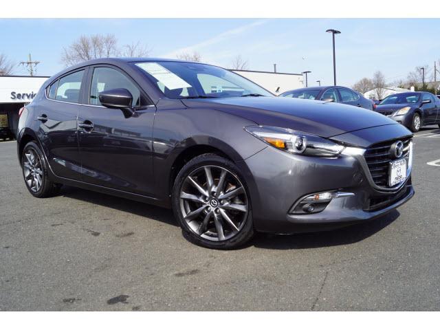 Mazda Mazda3 5-Door Under 500 Dollars Down
