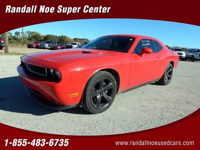 Pre Owned Dodge Challenger Under $500 Down