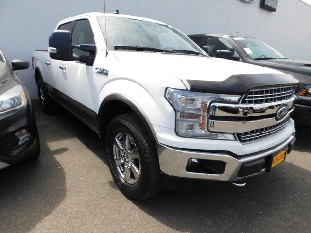 2019 Ford F-150 LARIAT photo