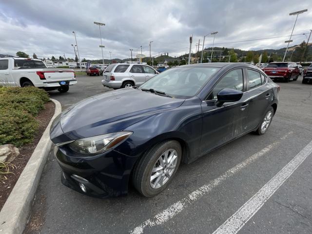 Mazda mazda3 2014 jm1bm1v70e1127258 83056 395369102
