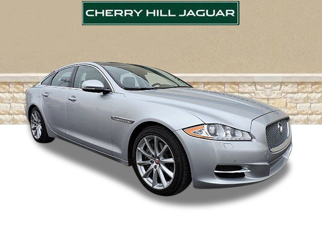 2014 Jaguar XJ-Series photo