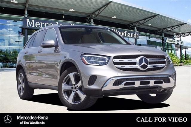 2021 Mercedes-Benz GLC