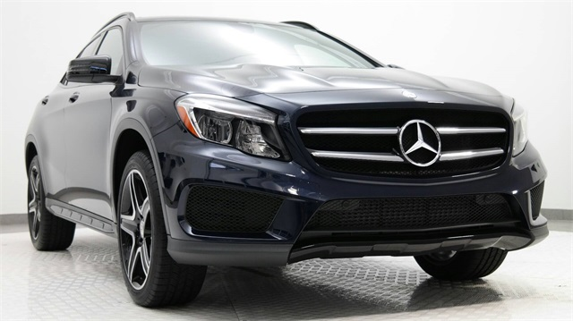 New and used mercedes benz gla for sale in houston tx for Mercedes benz woodlands