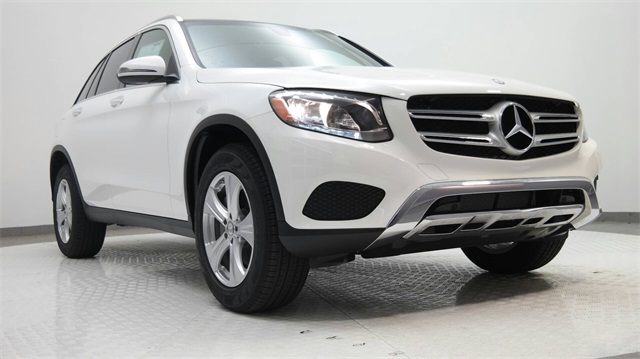 Used mercedes benz glc for sale in houston tx the car for Mercedes benz woodlands