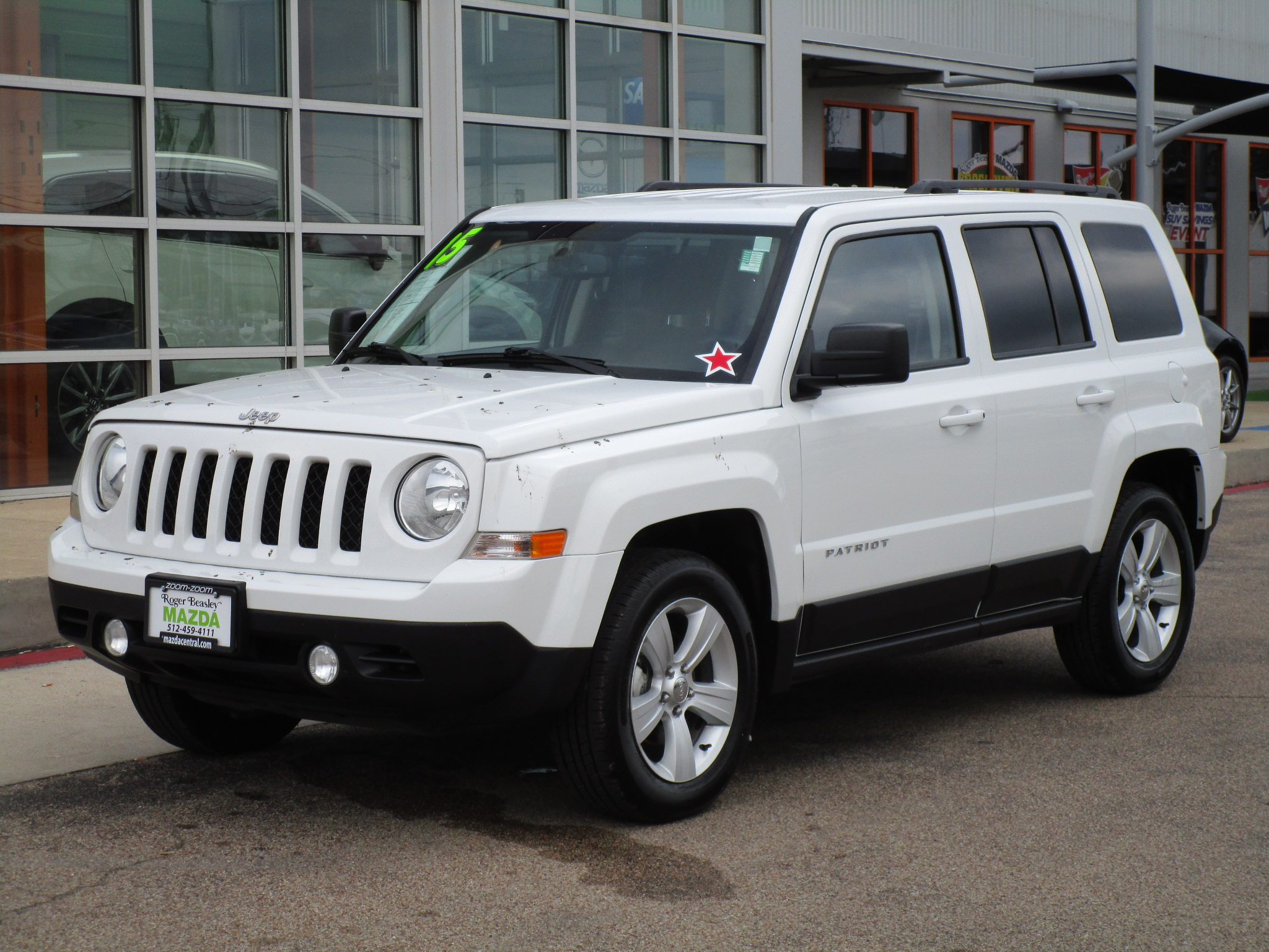 new and used jeep patriot for sale in austin tx the car connection. Cars Review. Best American Auto & Cars Review