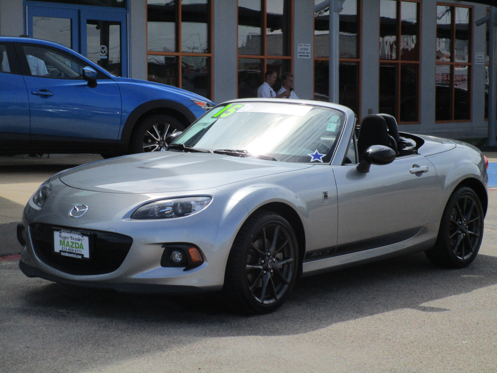 New And Used Mazda Mx 5 Miata For Sale The Car Connection Used Mazda MX-5 Miata For Sale in Austin, TX - The Car Connection