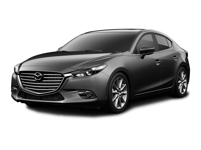 2017 Mazda Mazda3 4-door
