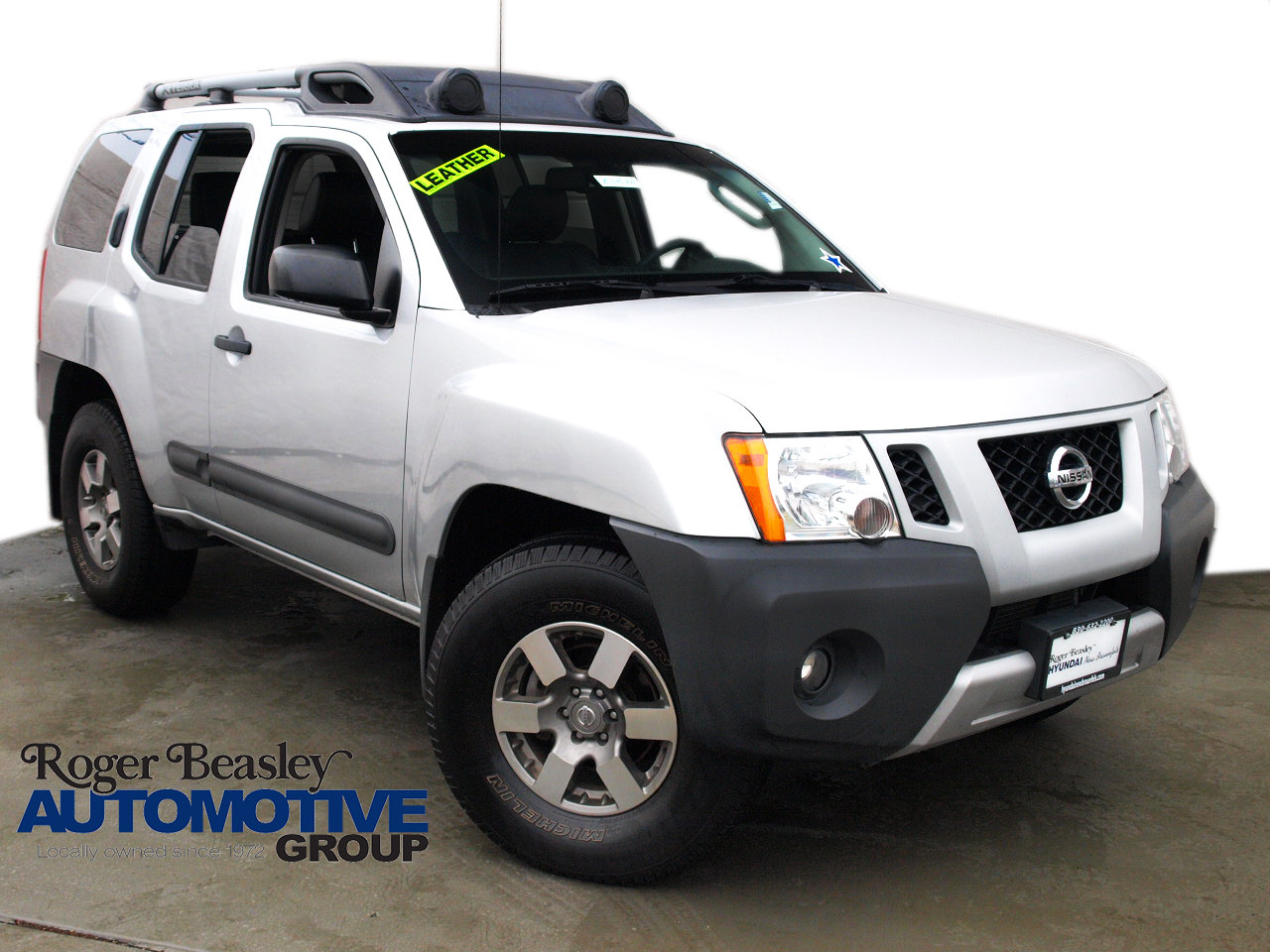 New and used nissan xterra for sale us news world report 2012 nissan xterra vanachro Images