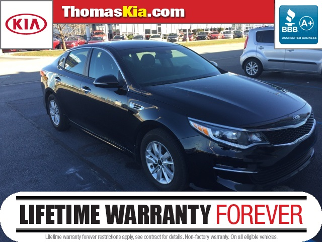 Kia Optima Under 500 Dollars Down