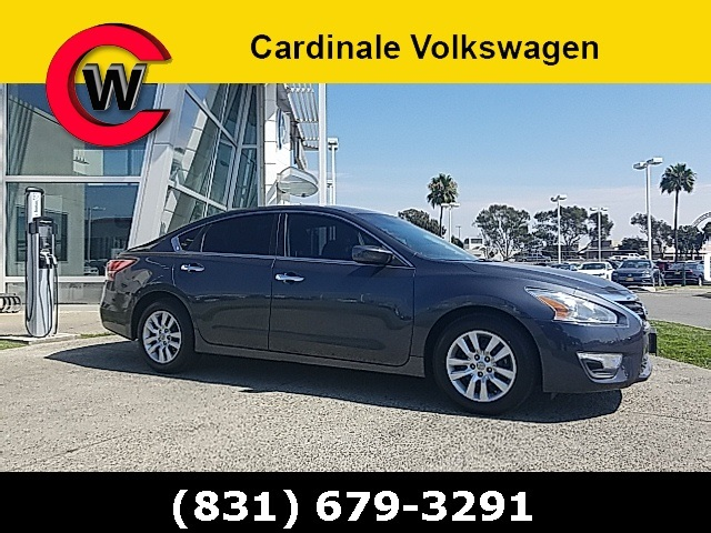 New And Used Nissan Altimas For Sale In Salinas