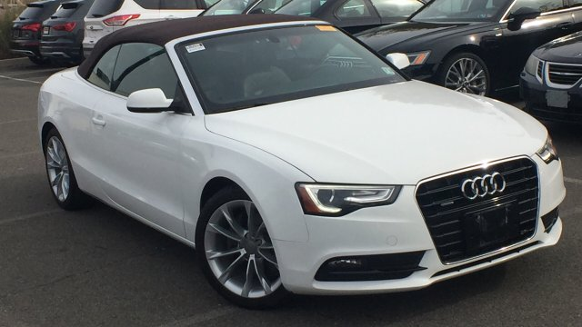Audi A5 Under 500 Dollars Down