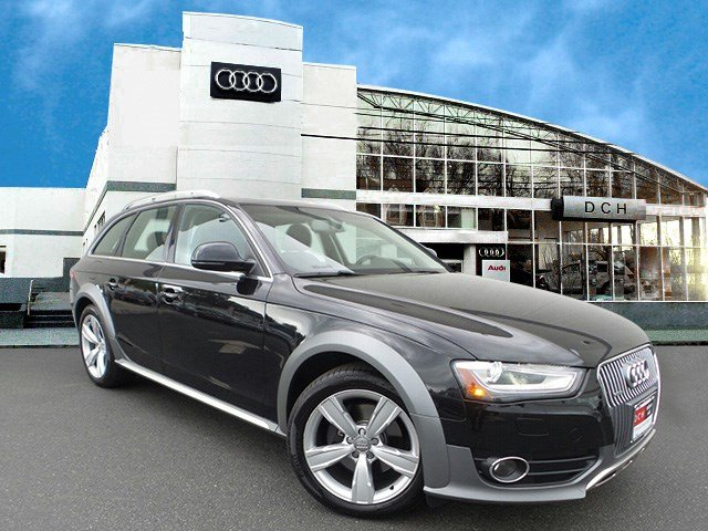 new and used audi allroad for sale the car connection. Black Bedroom Furniture Sets. Home Design Ideas