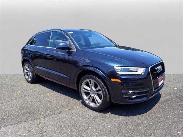 Audi Q3 Under 500 Dollars Down