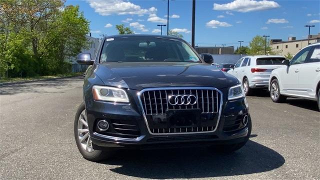 Audi Q5 Under 500 Dollars Down
