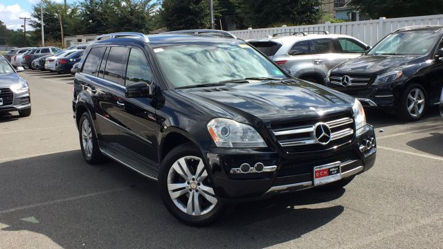 2011 Mercedes-Benz GL