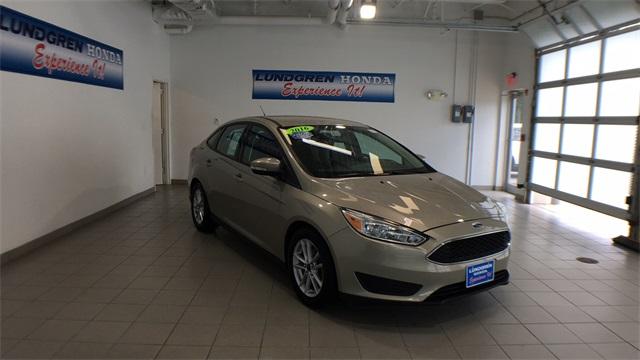 Ford Focus Under 500 Dollars Down