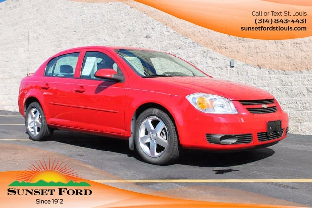 Rent To Own Chevrolet Cobalt in St Louis