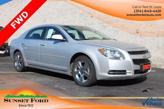 Rent To Own Chevrolet Malibu in St Louis