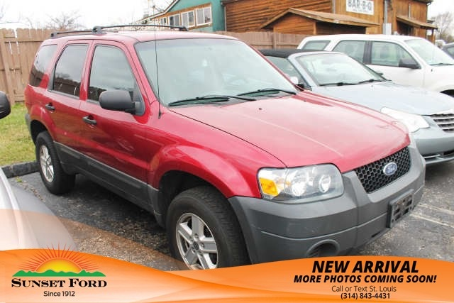 Rent To Own Ford Escape in St Louis