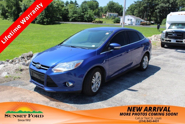Rent To Own Ford Focus in St Louis