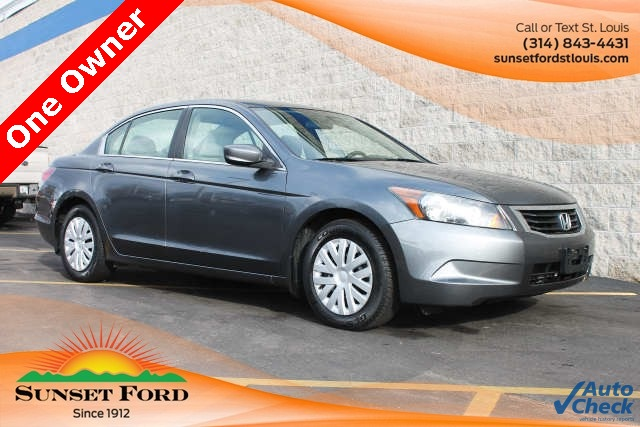Rent To Own Honda Accord Sdn in St Louis