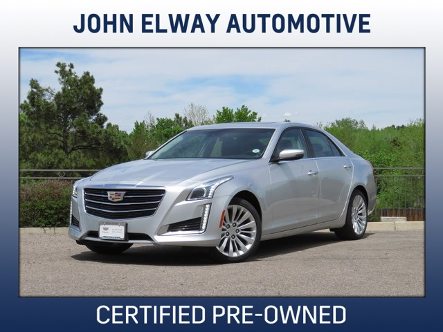 new and used cadillac cts for sale in denver co u s news world report. Black Bedroom Furniture Sets. Home Design Ideas
