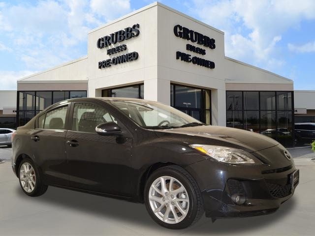 Pre Owned Mazda Mazda3 Under $500 Down