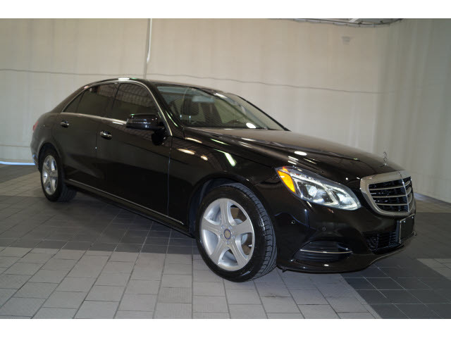 Pre Owned Mercedes-Benz E-Class Under $500 Down