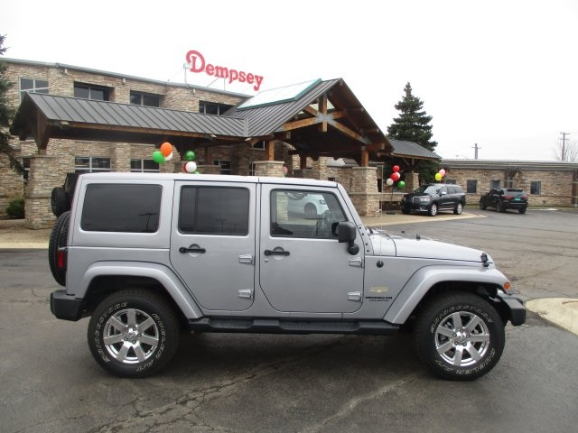Dempsey Dodge Chrysler Plano Car And Truck Dealer In