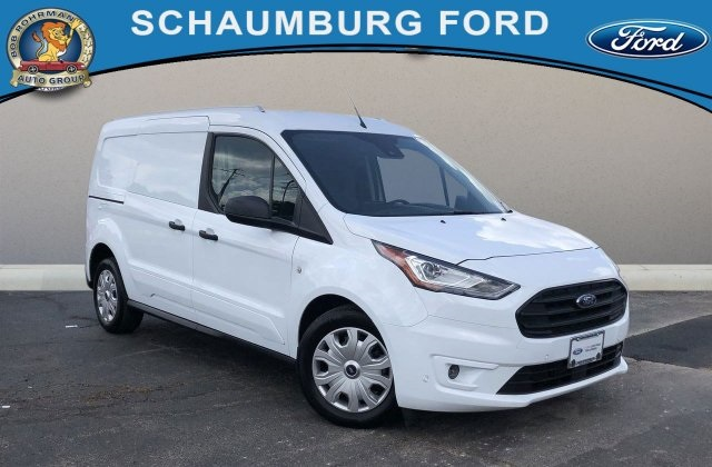 Ford Transit Connect Van Under 500 Dollars Down
