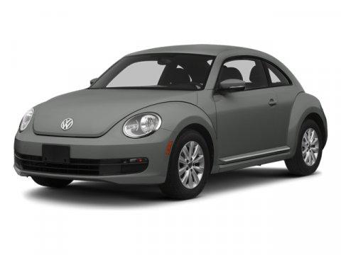 Volkswagen Beetle Coupe Under 500 Dollars Down