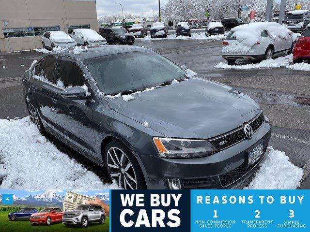 Volkswagen GLI Under 500 Dollars Down