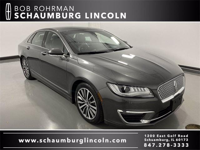 2017 Lincoln MKZ Select photo